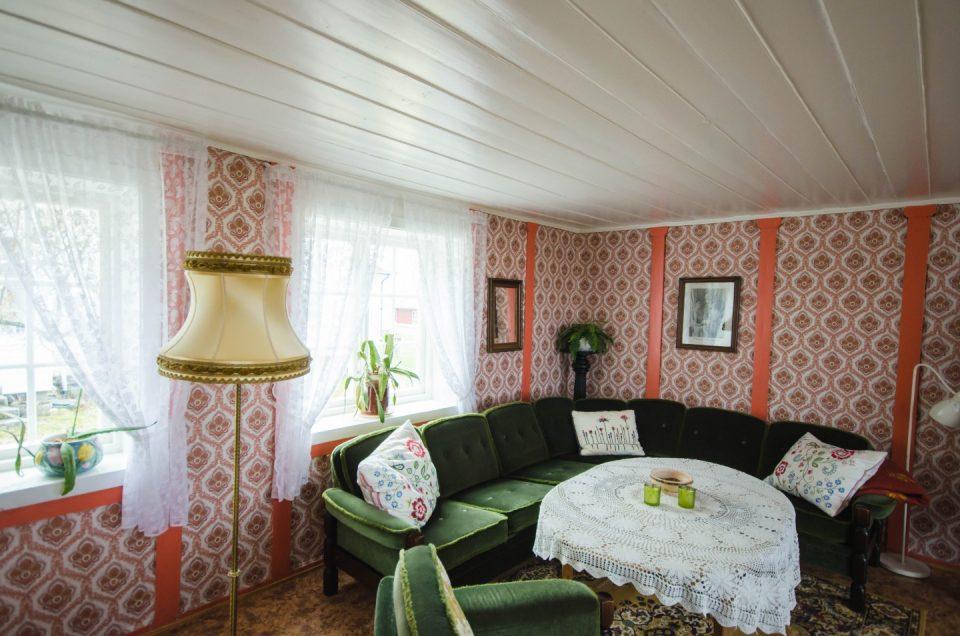 Stue i Grålåna