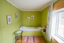 Det lille grønne rommet